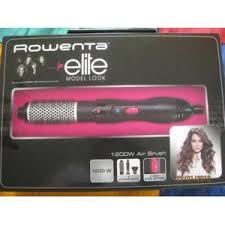<b>Фен</b>-<b>щетка Rowenta</b> 1200W Air brush <b>Elite</b> model look | Отзывы ...