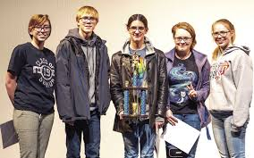 WWCC hosts 126 students at regional math contest   People   rocketminer.com