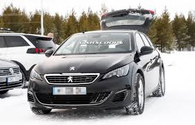 2018 peugeot 308 sw. contemporary 308 photo gallery inside 2018 peugeot 308 sw