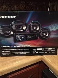 pioneer dxt x4869bt bluetooth cd car stereo receiver bundle with walmart trailer wiring harness at Kenwood Wiring Harness Walmart