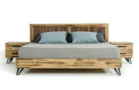 rustic platform beds with storage. Rustic Platform Bed With Storage . Beds T