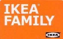 ikea family online shop