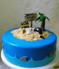 Pirate Birthday Cake Arrr Matey Pirate Birthday Cake Shark
