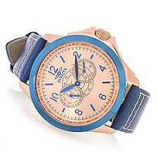 shop invicta watches online evine 628 046
