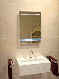 Bathrooms Design Illuminated Bathroom Mirrors Illuminated