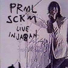 Live in Japan (Primal Scream album) - Wikipedia