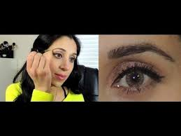 elf eyebrow kit tutorial. easy eyebrow tutorial (elf kit vs tarte amazonian clay brow mousse) elf