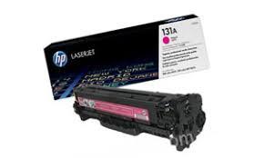 Заправка <b>картриджа HP</b> 131A-<b>CF213A</b> — «CopyGroup»