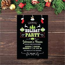 Office Holiday Party Invitation Wording Office Party Invitation