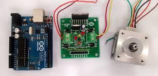 hbridge control of bipolar stepper alselectro stepper2 · stepper3 bipolar steppers generally have 4 wires