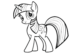 My Lil Pony Coloring Pages Ponies Coloring Pages Princess Cadence My