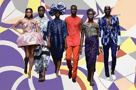 African Fashion Designers 2019 Fashion Focus Africa Officially Opens Applications For Class