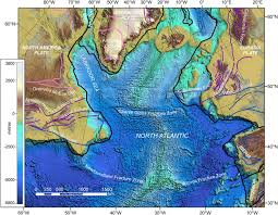 Examining The Influence Of Tectonic Inheritance On The