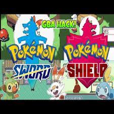 Pokémon Sword Shield GBA Rom Download (Beta 2.0)