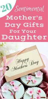 Mother\u0027s Day Gifts for Daughter - Best Gift Ideas 2017