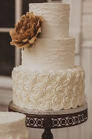 20 Perfect Wedding Cakes For 2017 Trends Cakes Buttercream