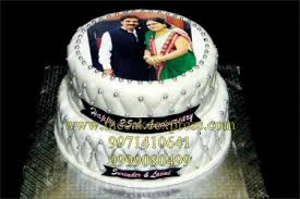 25 Anniversary Cake Noida All Cakes 47 From 393 Reviews