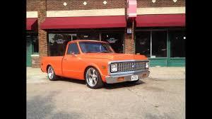 1971 C10 Chevy Truck - YouTube