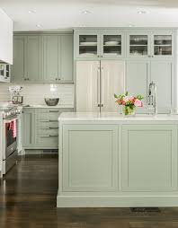 40 Awesome Sage Greens Kitchen Cabinets Decorating Kitchen Green