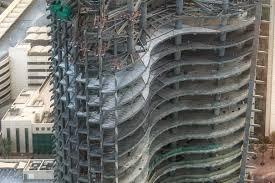 Qatar Design Consortium Bangalore Ssh Nbk Headquarters Construction Supervision