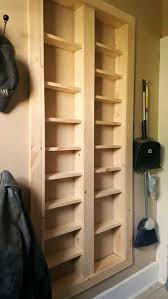 Kitchen Wall Racks And Storage 25 Best Ideas About Kitchen Wall Storage On Pinterest Ikea Crib