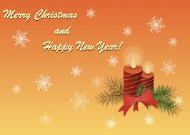 A Merry Christmas And New Year Message From Orange Mantra