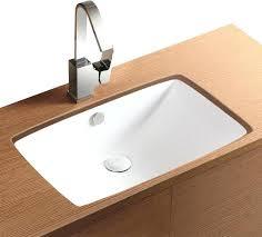 undermount rectangular bathroom sinks. idea rectangle bathroom sink and sinks pretentious inspiration classically redefined rectangular drop . undermount s