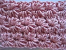Image result for star stitch crochet cowl