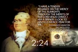 Quotes About Christianity From Founding Fathers Best Of Founding Fathers Christian Quotes Countdown CrossEyed Media E
