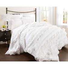large size of gold duvet cover gray and yellow bedding white ruffle bedspread white frilly bedding