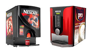 Buy Nescafe Vending Machine Gorgeous Nestle Coffee Vending Machines On Hire