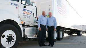 Making the difference: Dayton Freight's growing, but it hasn't ...