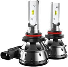 TIANFUYAO 9005/HB3/H10 LED Headlight Bulbs - <b>100W</b> 12000LM