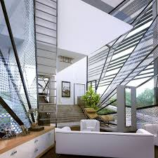 urban office architecture. Aviator\u0027s Villa \u2013 An Atypical Project Designed By Urban Office Architecture 7 - S