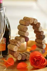25 clever wine cork crafts projects