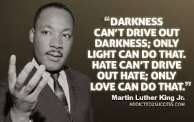 Martin Luther King Jr Famous Quotes Gorgeous Martin Luther King Jr Day By WDLady On DeviantArt