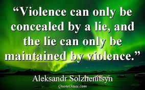 Đừng lấy dối trá làm lẽ sống - Aleksandr Solzhenitsyn Images?q=tbn:ANd9GcRC37hnufqGASvF_DVg5y47bpWNn6Nr9y_b2rocbdf5hWU2HQ8V