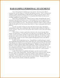 Law School Essay Samples Sample Templates