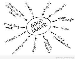 13 Essential Qualities Of A Good Team Leader