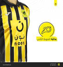 """نادي الاتحاد السعودي on Twitter: """"دوري كأس الأمير محمد بن سلمان #الاتحاد 0  : 1 النصر… """""""