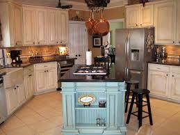 rustic kitchen island:  full image kitchen rustic island stools white solid slab granite countertop hanging pendant lights tan beautiful