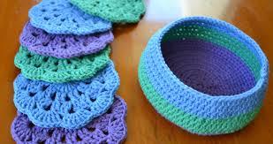 Cotton Crochet Patterns Custom Design Ideas