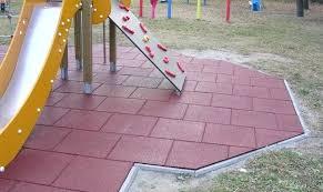 tiles for home outdoor outdoor rubber floor tiles home depot designs