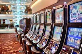 Perks of playing slots betting in Pgslot: Have a look – DSDIR
