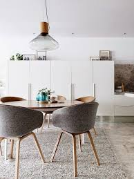 best 20 round dining tables ideas on round dining intended for round dining table design