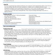 Curriculum Vitae Resume Format Inspirational Free Resume Template