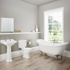 traditional bathrooms.  Traditional Traditional Bathrooms On