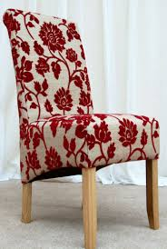 red upholstered dining chairs. Projects-Ideas-Red-Upholstered-Dining-Chairs-19 Within Red Upholstered Dining Chairs O