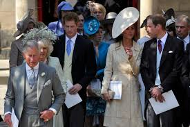 Kate middleton at zara phillips wedding. Zara Phillips And Mike Tindall Wedding