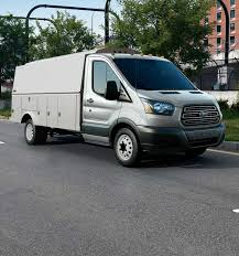 2018 ford job 1. exellent job upfitted transit on the job and 2018 ford 1